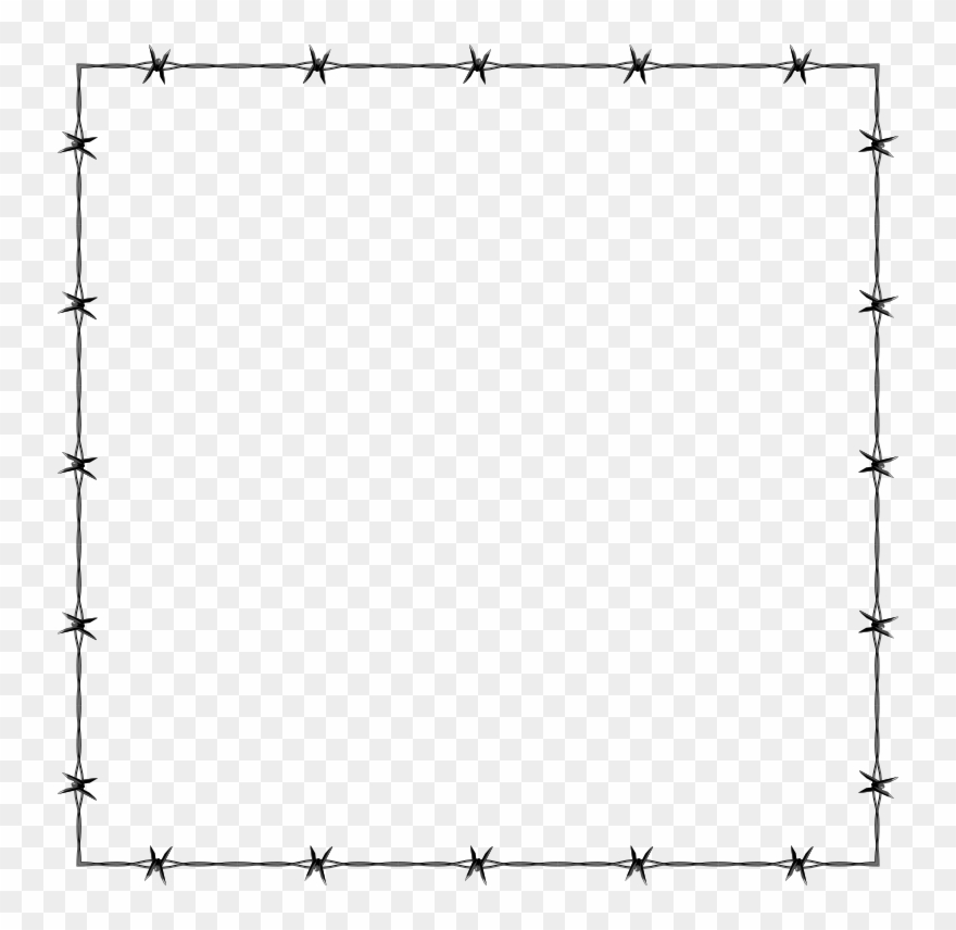 jpg Cute border drawing clip. Page borders clipart