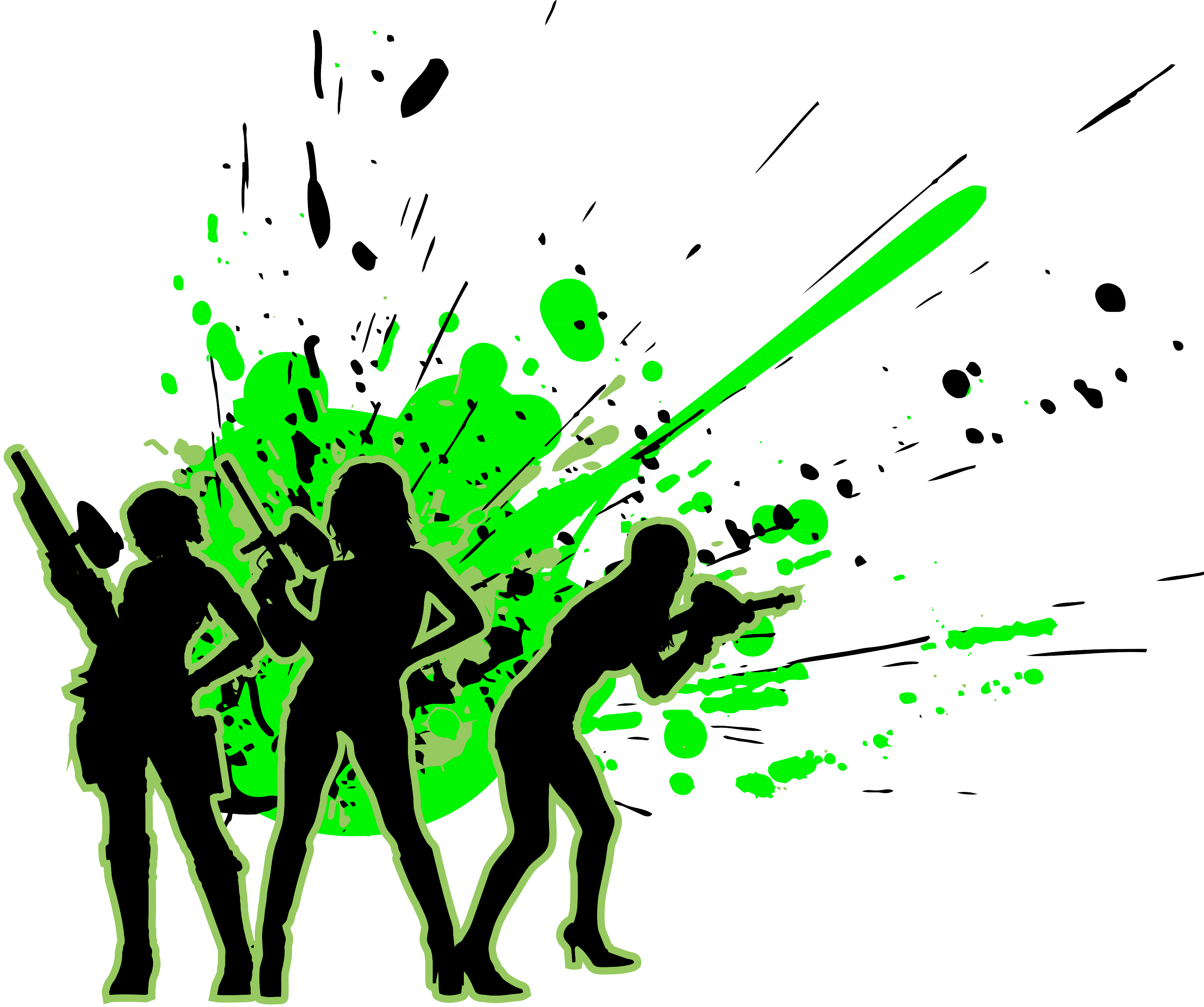picture transparent Free cliparts download clip. Paintball clipart