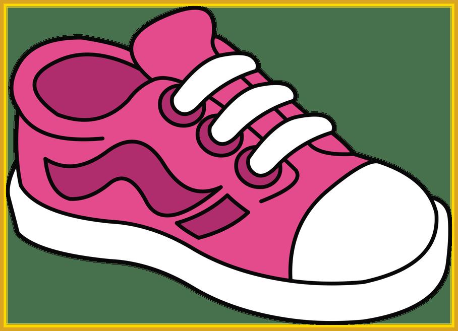 banner transparent Fascinating Tenis Color Kids Education Clip Art Pics For Pair Of