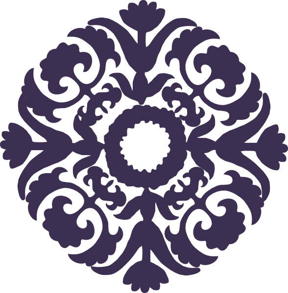 png stock paisley stencils flower vector