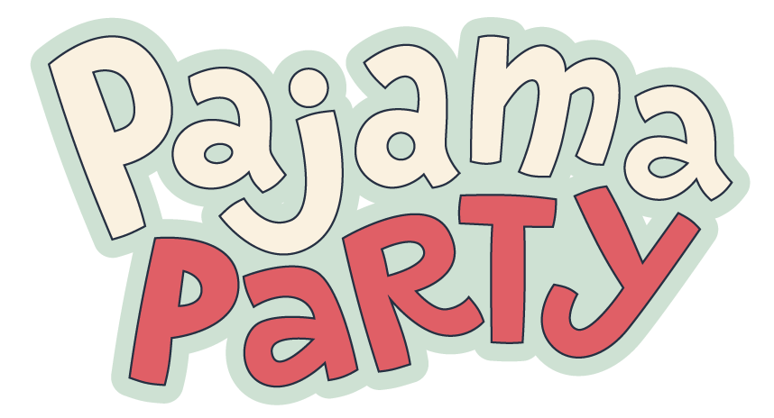 image library download Volunteering clipart kindergarten. Pajama party png hd.