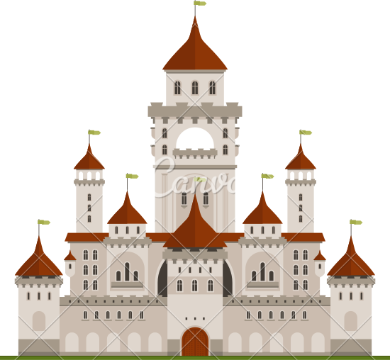 clipart transparent stock Palace clipart.  collection of png