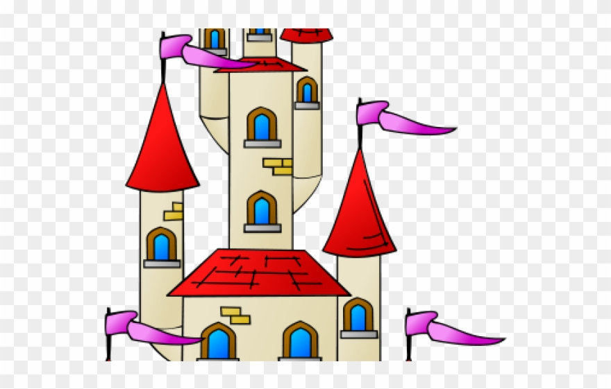 clipart freeuse Castle wall clip art. Palace clipart