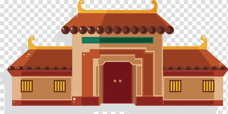 graphic library download Palace clipart ancient palace. China architecture building house