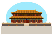 image stock Free clip art pictures. Palace clipart china ancient