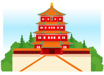 image stock Palace clipart china ancient. Free clip art pictures