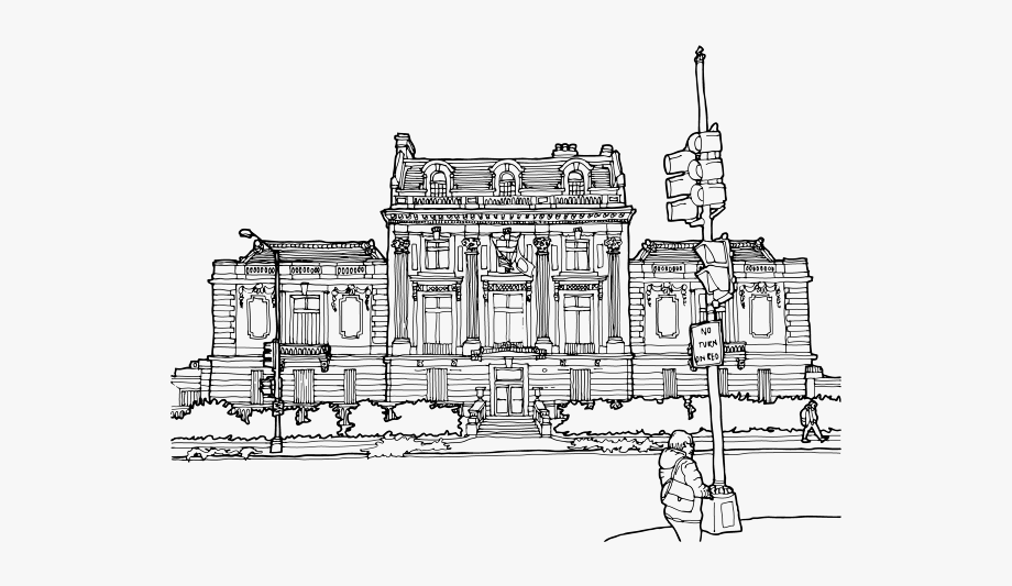 freeuse download Drawn Palace Washington