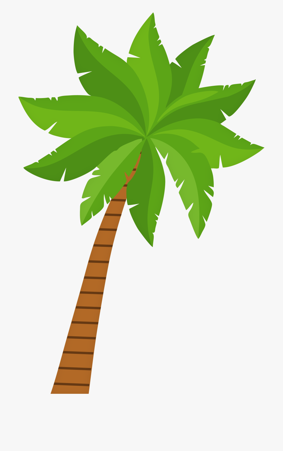 clip art freeuse stock Tree png clip art. Palm clipart.