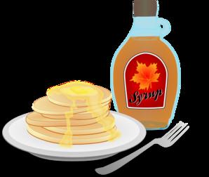 vector freeuse stock Pancake clipart. Pancakes clip art at