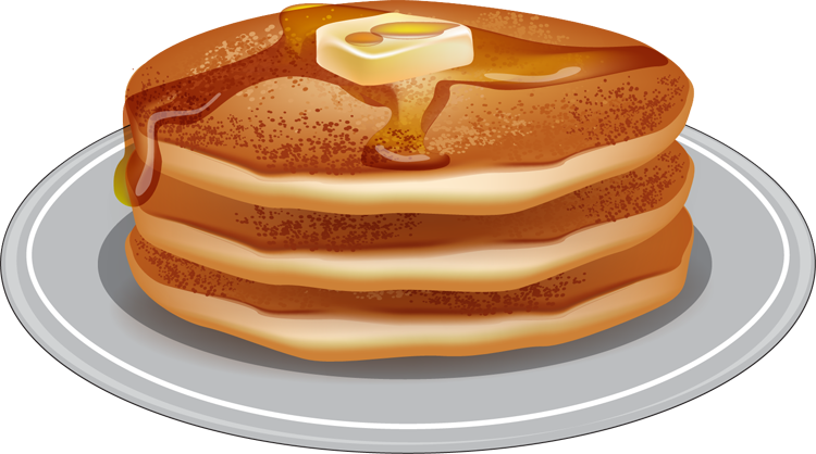 image freeuse library Pancakes frames illustrations hd. Pancake clipart