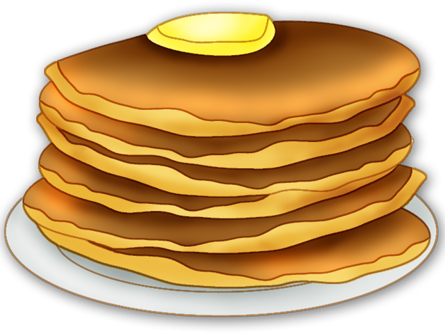 graphic royalty free stock Free on dumielauxepices net. Breakfast clipart pancake breakfast fundraiser