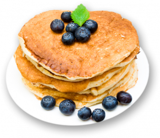 image Png images transparent free. Pancake clipart