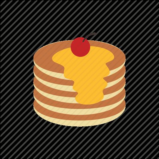 banner royalty free stock Pancake Clipart pancake syrup