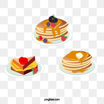 svg freeuse download Pancake vector. Png psd and clipart.