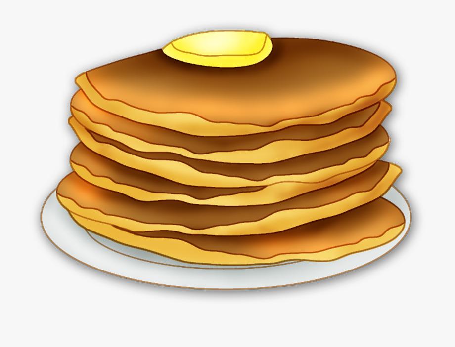 svg transparent download Pancake free cliparts . Pancakes clipart.