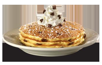 transparent stock  for free download. Pancakes transparent plain