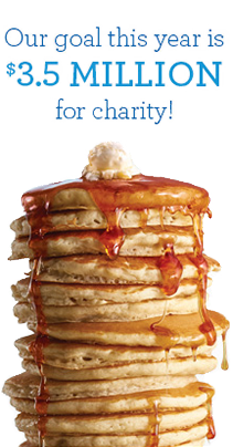 banner free library Free of at ihop. Pancakes transparent short stack