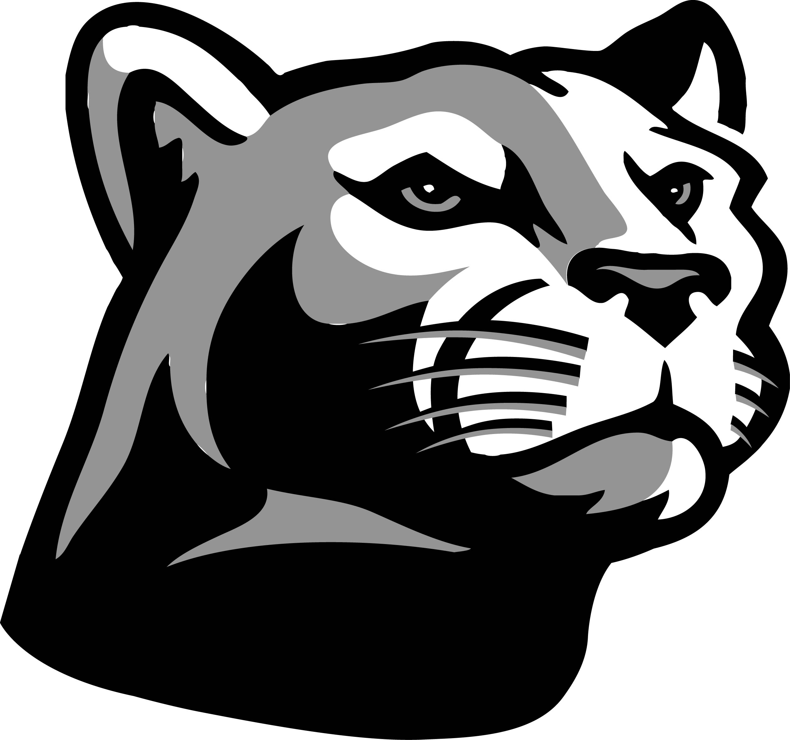 picture freeuse library Free cliparts download clip. Panther clipart