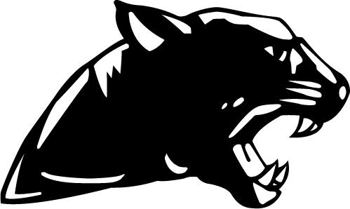 image stock Panther clipart
