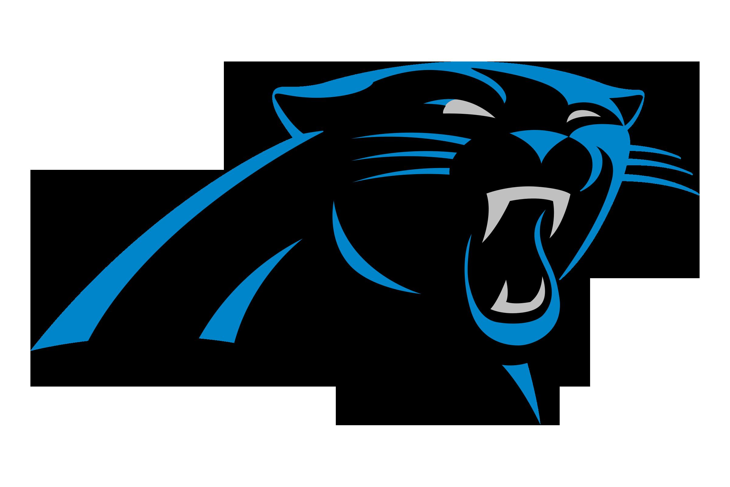image royalty free download Panthers vector. Carolina logo png transparent