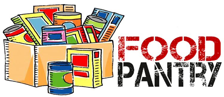 graphic stock  collection of food. Pantry clipart