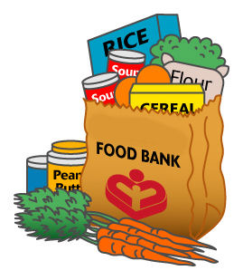 vector free download Free bank cliparts download. Volunteering clipart food pantry.