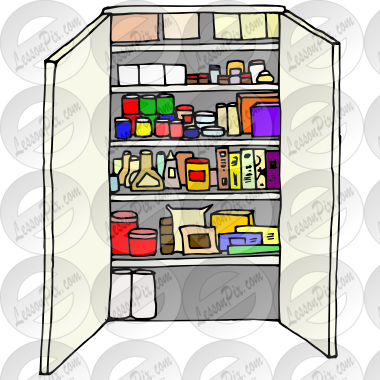 png transparent Pantry clipart. Picture for classroom therapy