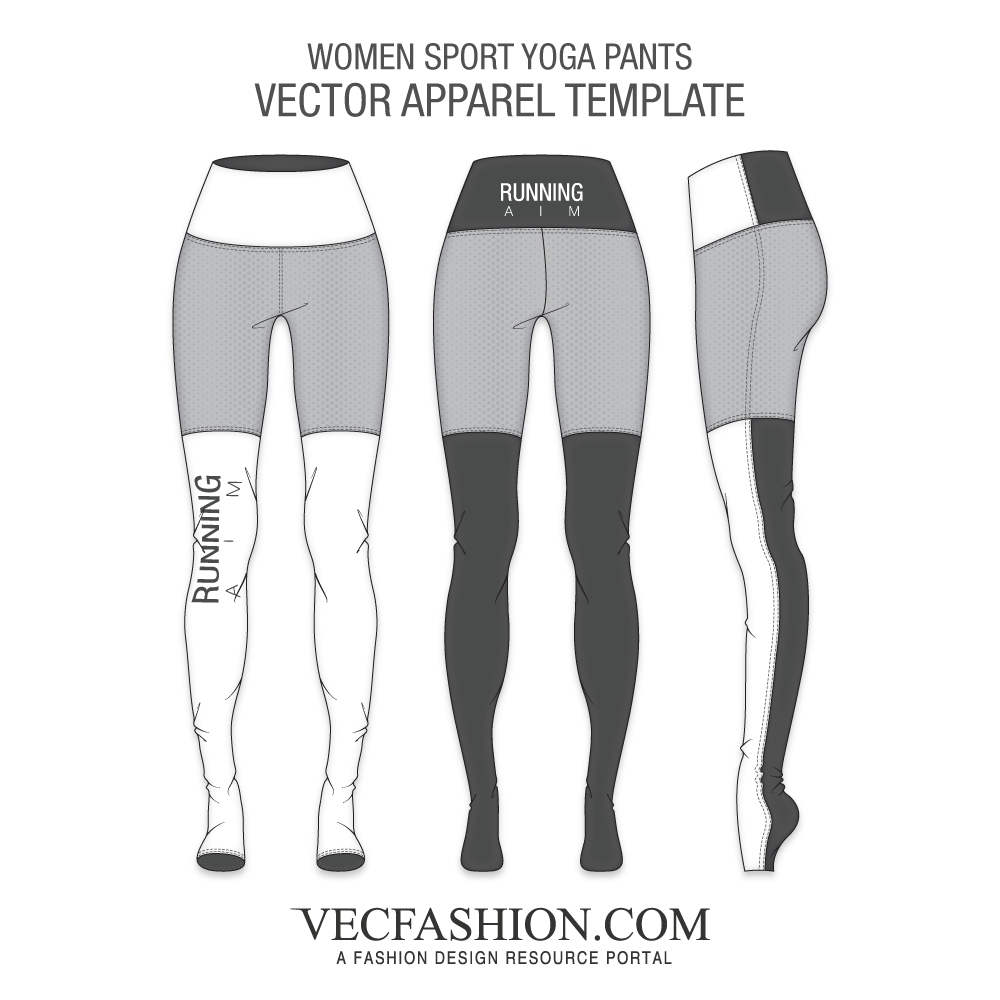 jpg library download Women Sport Yoga Pants