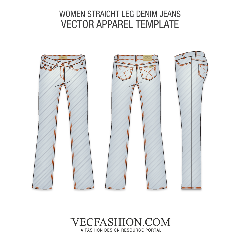 banner download Vector bundles denim. Shorts bottoms vecfashion women