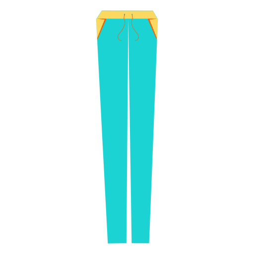 vector freeuse stock Fashion pants jeans transparent. Vector clothing lady clothes