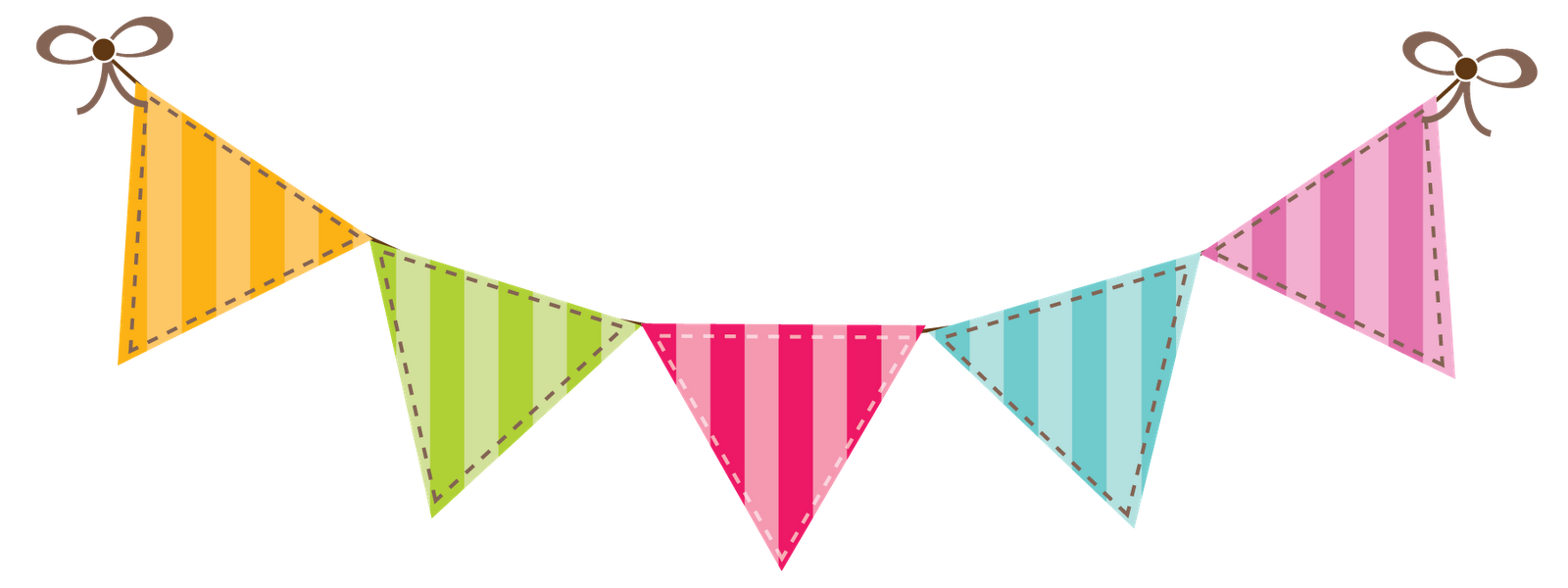 freeuse stock Papel picado clipart.  images of transparent