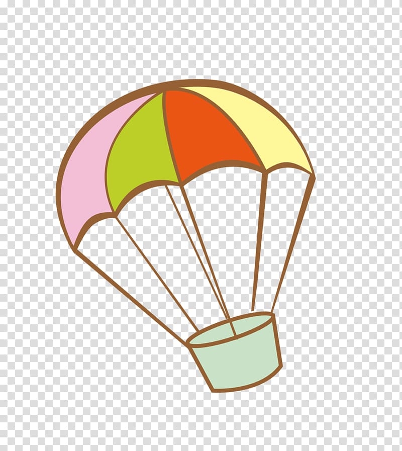 jpg freeuse Parachute clipart. Icon transparent background png