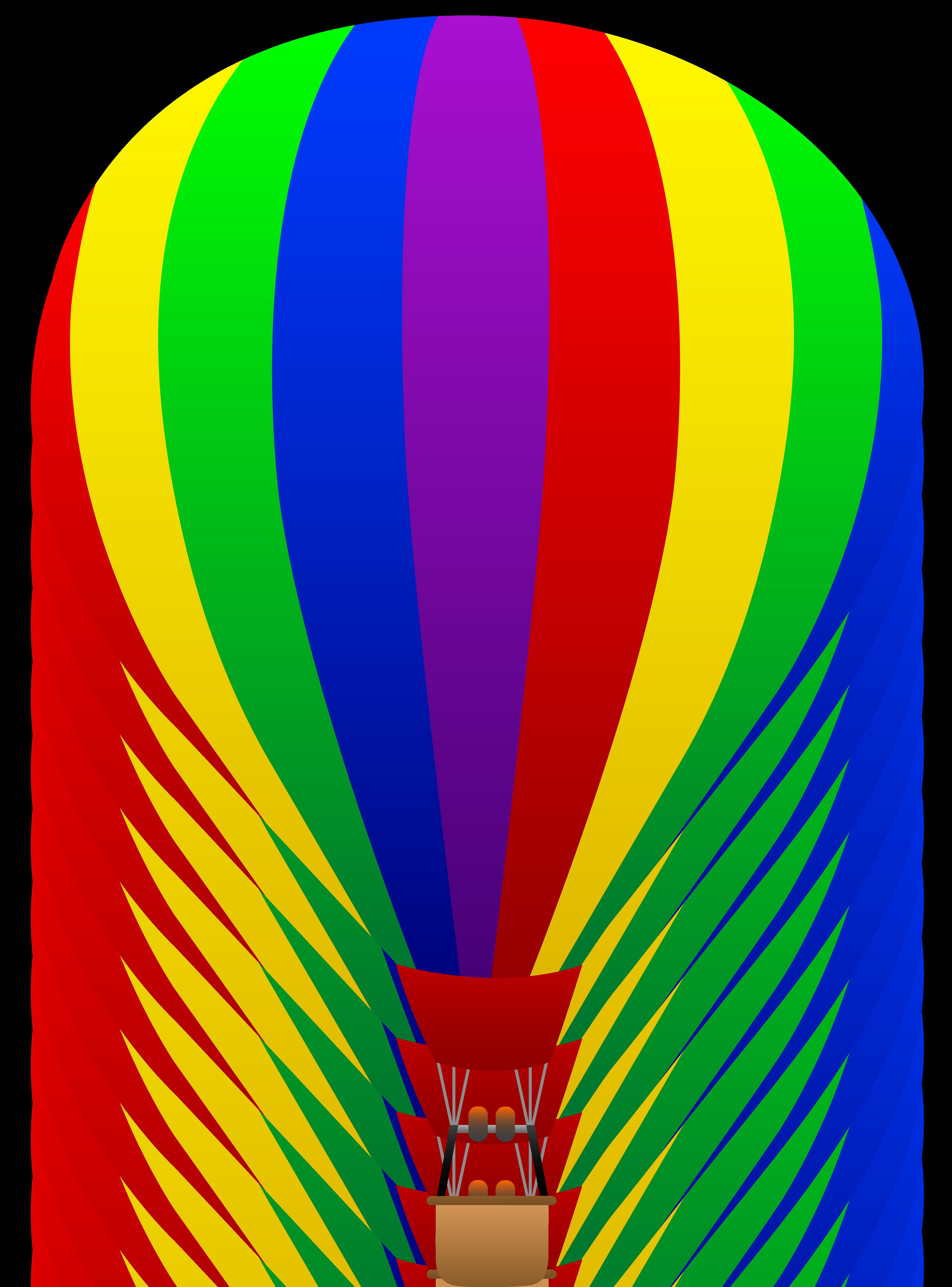 clip art royalty free Parachute clipart draw free. Vector balloon public domain