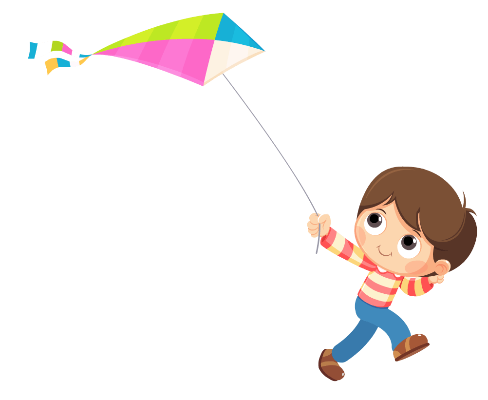 image free download Store teaching children music. Kite flying clipart.