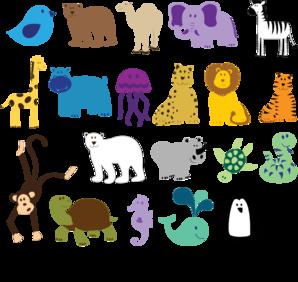 jpg library Pet clip art at. Parade clipart