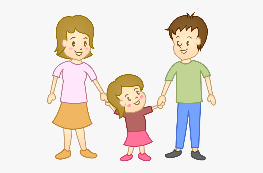 black and white library Parents clipart. Parent free family of.