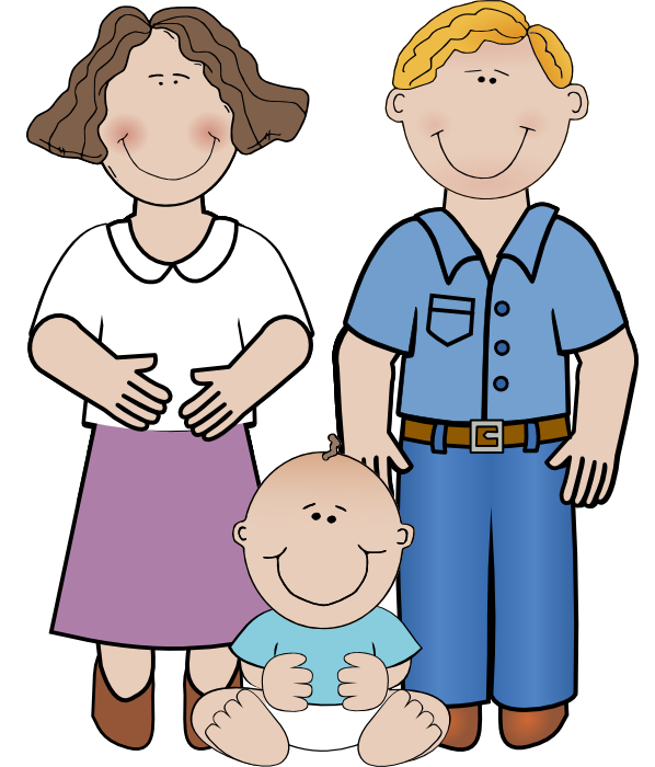 graphic royalty free download Parent clip art images. Fathers clipart boy dad