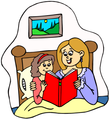 jpg  collection of mom. Parent reading to child clipart