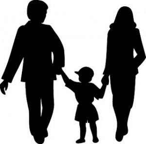 vector royalty free stock Parent clip art images. Parents clipart.