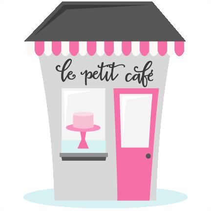 image transparent stock Free Paris Cafe Cliparts