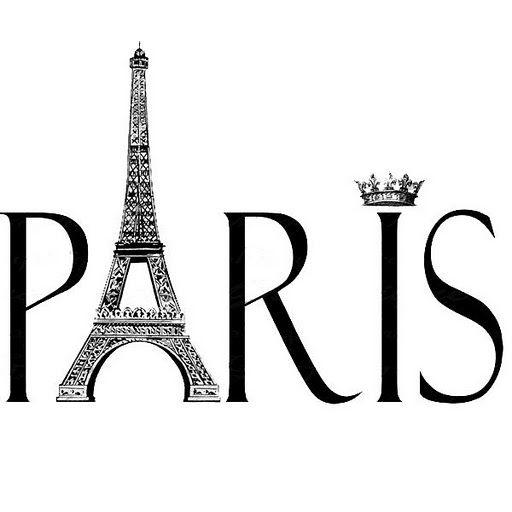 jpg download Paris clipart. Free download clip art.