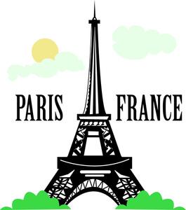 jpg download Free download clip art. Paris clipart.