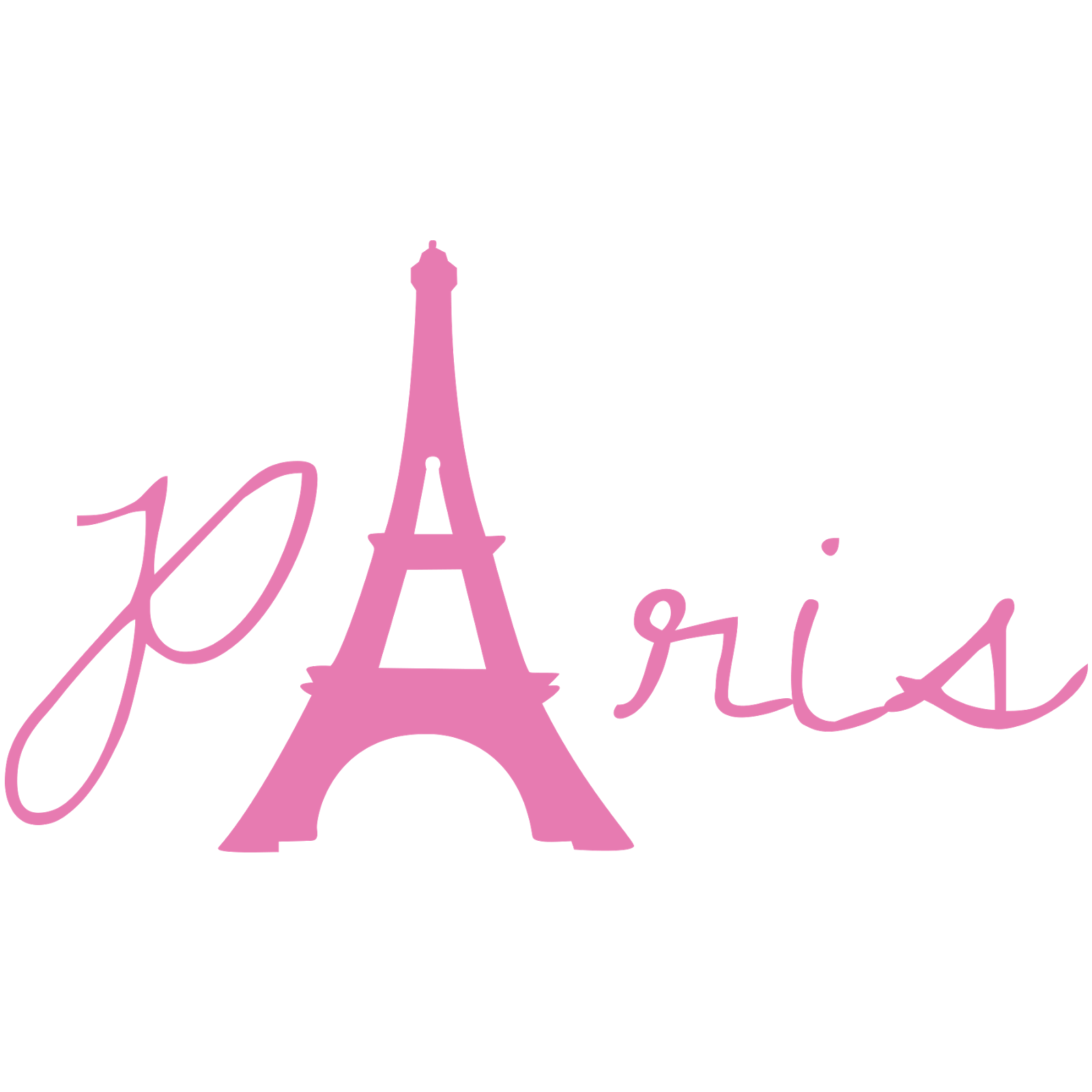 graphic stock Paris clipart. Transparent background free on