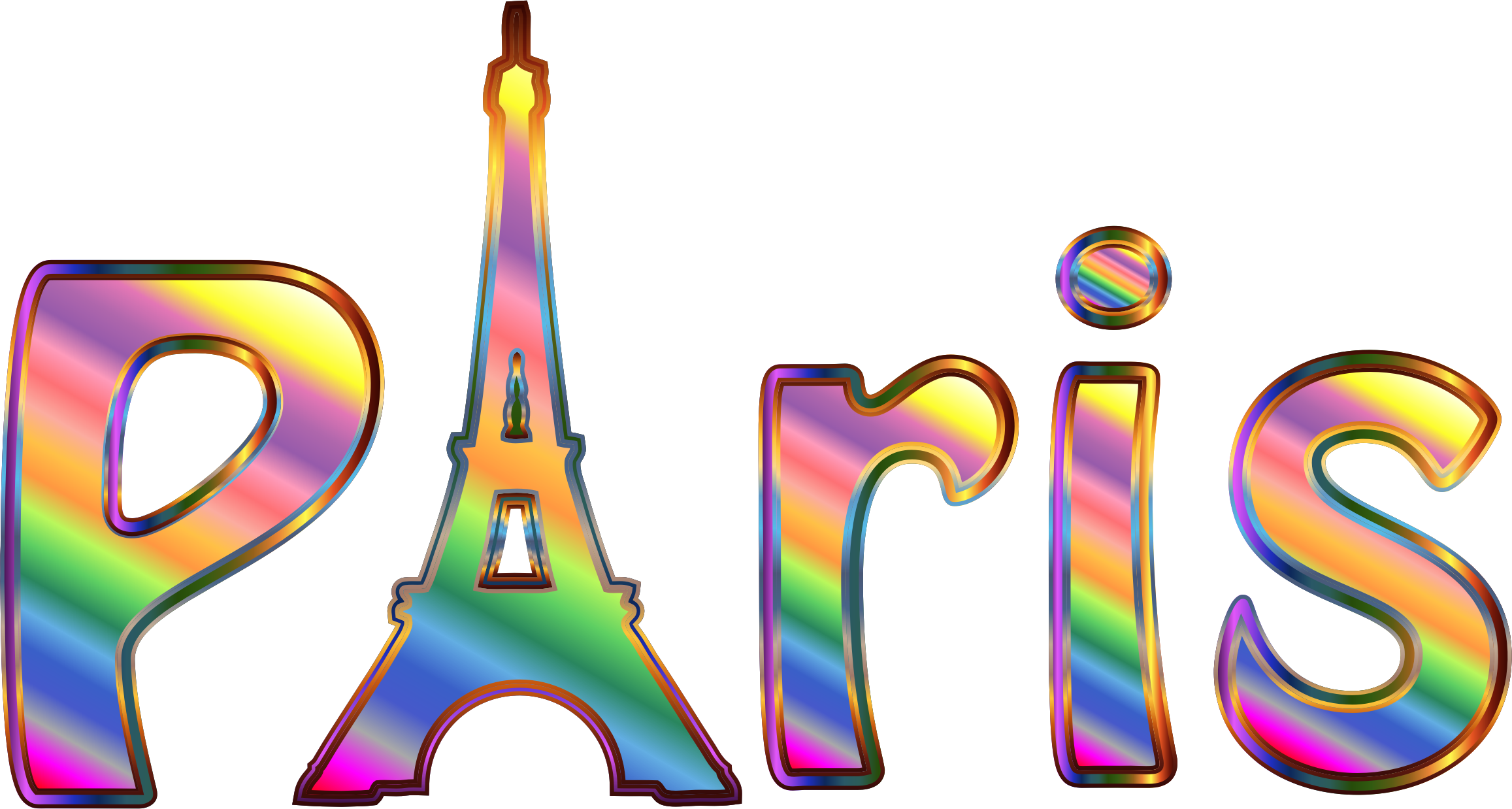 picture freeuse Paris clipart. Background free on dumielauxepices