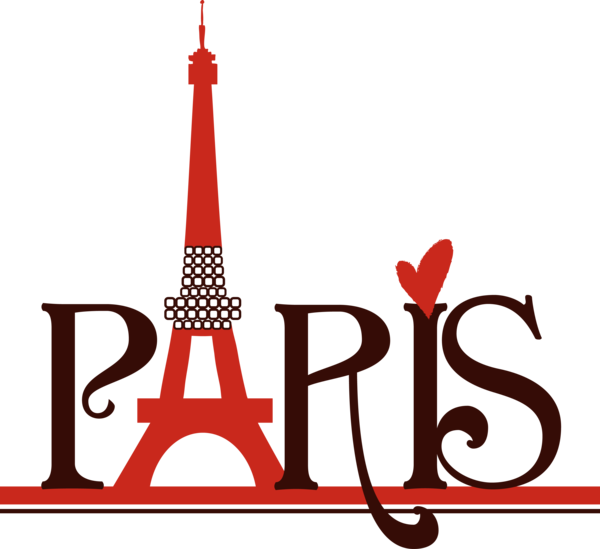 clip art freeuse download Paris Eiffel Tower Clipart at GetDrawings