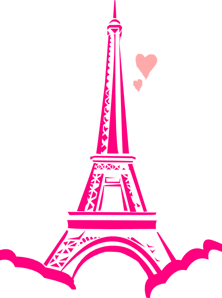 vector transparent stock paris art