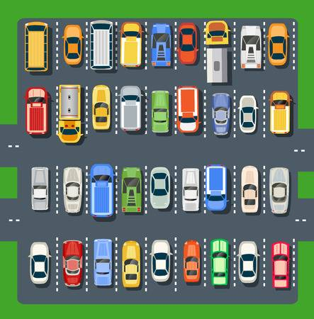 svg freeuse stock Parking lot clipart. X making the web.