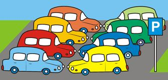 free stock Parking lot clipart. Free garage cliparts download.