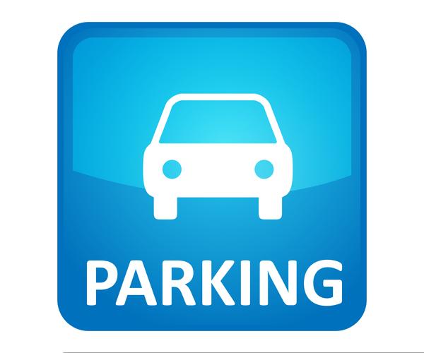 banner freeuse download Parking lot clipart. Free download on webstockreview.