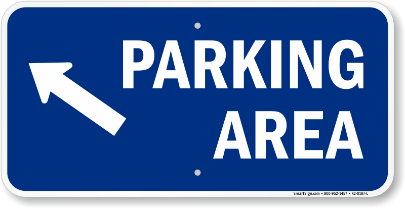 png royalty free Parking lot clipart. Signs over stock and.